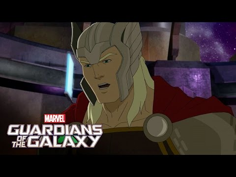 Marvel's Guardians of the Galaxy 1.17 (Clip)
