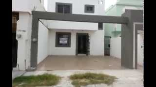 preview picture of video 'casa en venta residencial apodaca ave  coahuila'