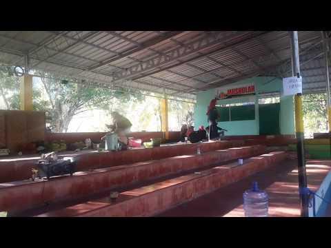 VLOG MAPERCA HIMABAS FKIP UMMA 2019: Suasana Dapur