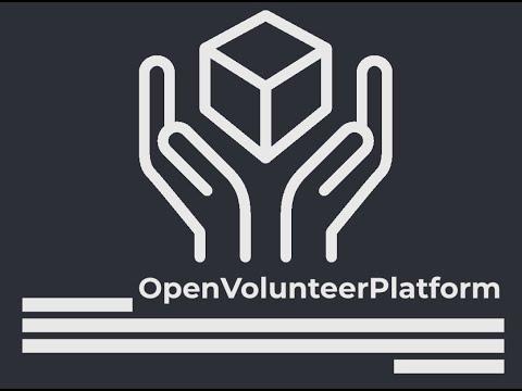 OpenVolunteer