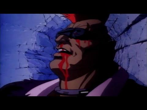 Perturbator - Payback Pursuit (Dark Synthwave AMV)