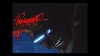Androids Are Not Perfect (Perturbator - Payback Pursuit) [AMV]