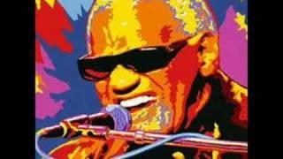 Ray Charles- Say no more