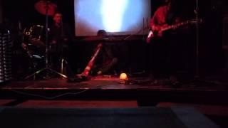 Video Space Bandits AC klub live concert