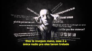D12 - My Words Are Weapons [Legendado]