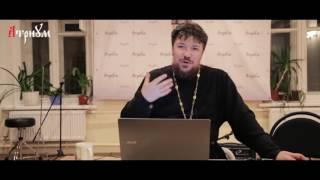 Путь к Богу священника Александра Пермякова. Из протестантизма в православие.