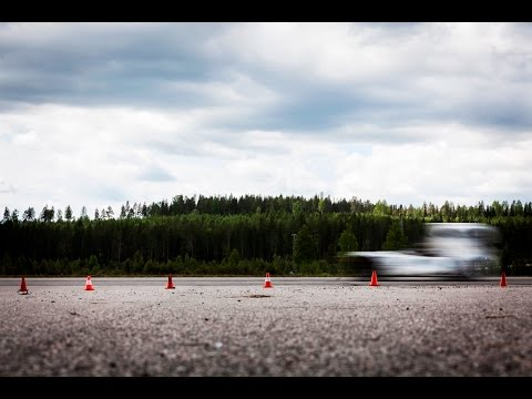 Volvo Trucks - Trailer: Aiming for the world speed record