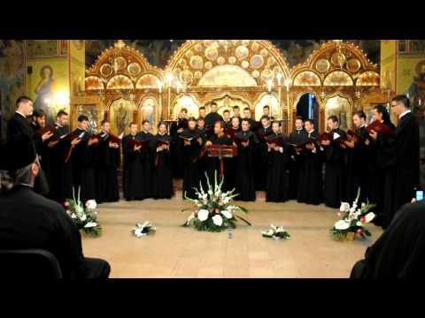 Imnuri închinate Sf. Ioan Botezătorul