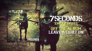 7SECONDS - Empty Spots