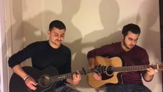 Murat Boz & Ebru Gündeş - Gün Ağardı (Acoustic)