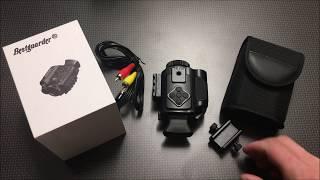 Micro Night Vision Bestguarder NV-600