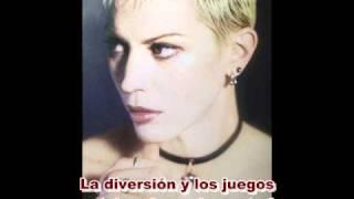 Joan Jett - Torture (subtitulos español)