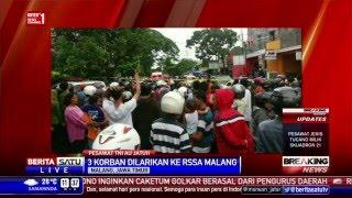 Tiga Orang Menjadi Korban Pesawat Jatuh Di Malang