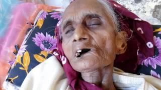 Menaba Solanki - Last Breath