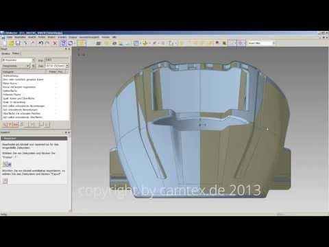 CADdoctor Tutorial: Reparatur von CAD-Daten [Videoanleitung]
