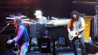 A Woman in Love (It's Not Me) - Tom Petty & Heartbreakers - Honda Center - Anaheim CA - Oct 7 2014