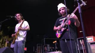 1 - Can't Wait (VIP SOUNDCHECK) - CHON (Live in Charlotte, NC - 03/08/17)
