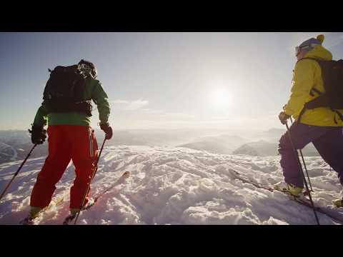 Skitouren in Ramsau am Dachstein
