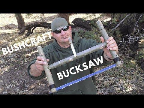 Takedown Bucksaw