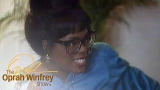 Oprah Poses as an Oprah Winfrey Look-Alike | The Oprah Winfrey Show | Oprah Winfrey Network