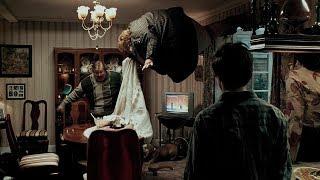 "Гарри от злости надувает Марджери Дурсль | ""Гарри Поттер и узник Азкабана"" — 2004"