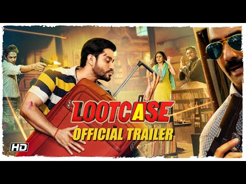 Lootcase - Movie Trailer Image