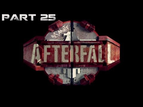 afterfall insanity xbox 360 ???????