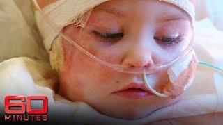 Sophie Delezio survives horror daycare car crash | 60 Minutes Australia