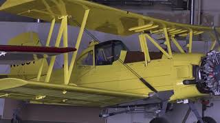 Paragould Airport receives grant for taxiways