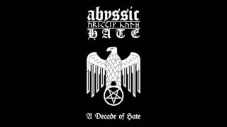 Abyssic Hate - A Decade of Hate - 08 - Damnation/Knight of the Living Dead