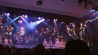 CFHS CATS Video #9 Mr Mistoffelees