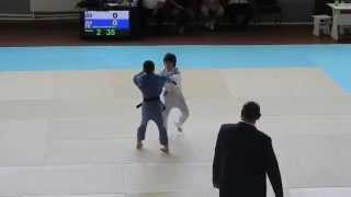 Tornike Maziashvili Judo