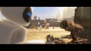 Wall-E amv . Dream Evil - My number one