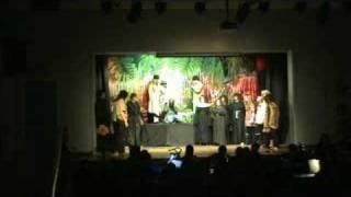 Bungay High School JCS 2008 - The Arrest