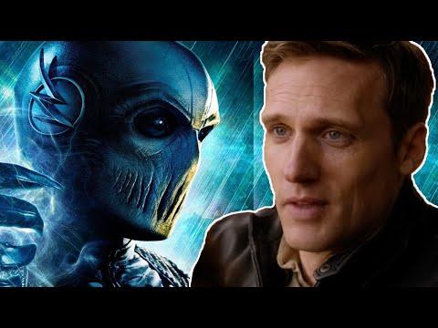Zoom is Hunter Zolomon? - The Flash Season 2