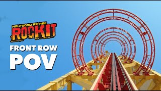 Ride Hollywood Rip Ride Rockit from Home