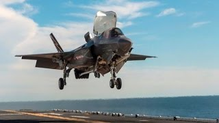 Taiwan Confident of Acquiring F 35B Stealth Jets from the US to Counter China