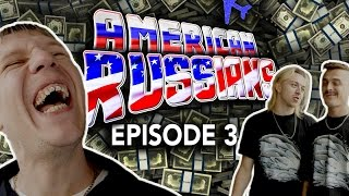 AMERICAN RUSSIANS - Best Friends Forever [s1e3] (LITTLE BIG & TOMMY CASH serial)