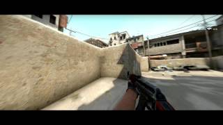 Cs:go Bhopping - Yump