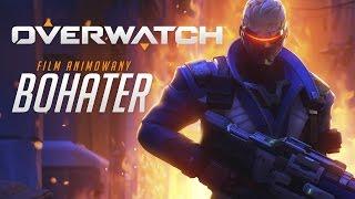 Overwatch – film animowany: Bohater