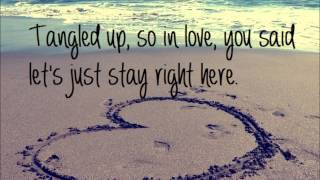 19 You + Me - Dan + Shay (Lyrics)