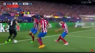 Real Vào Chung Kết Sau 90 Phút Thót Tim Với Atletico Madrid