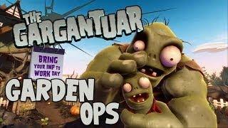 Xbox One - Plants Vs Zombies - Garden Ops