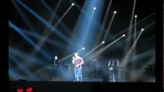 Roman Lob - Standing still | Primer ensayo - First rehearsal | Eurovision Song Contest