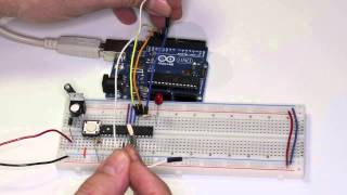 AVR Microcontroller and Arduino Tutorial