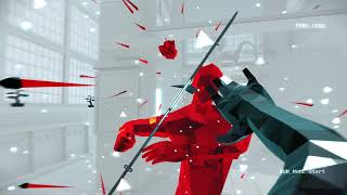 VideoImage1 SUPERHOT: MIND CONTROL DELETE