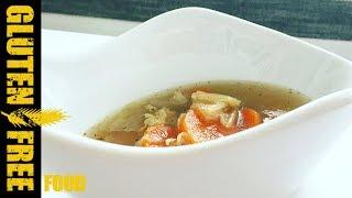 best gluten free vegetable soup recipe