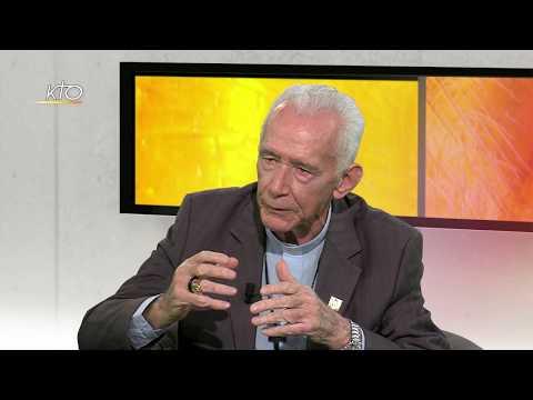 Dom Xavier Maupeou : Missionnaire en Amérique du Sud