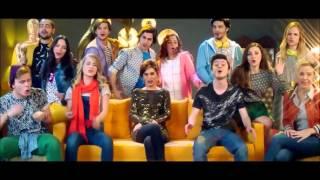 Yıldız Tilbe Sevgililer Günü Reklamı Uzun Versiyon #ÇareYıldızTilbe