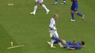 10 Самых СКАНДАЛЬНЫХ Матчей за Всю Историю Футбола